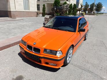 BMW 318 1.8 л. 1992 | 200000 км