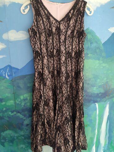 Новое турецкое платье 44 размер