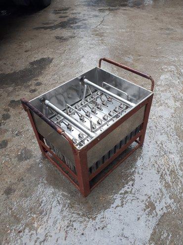 Формы для мороженного из нержавеющей стали. новые в разных видах. в Исфана
