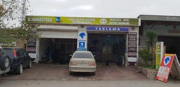 Bakı şəhərində TECILI SERVIS SATILIR