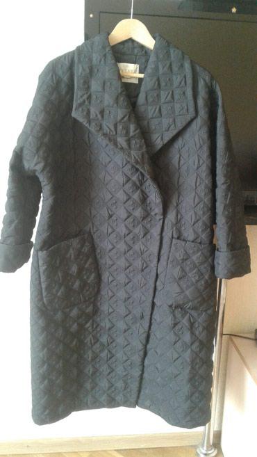 Bakı şəhərində Новая удлиненная стеганная куртка, ни