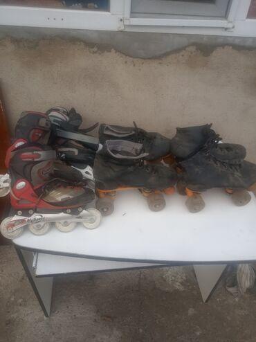 пескоблок размеры бишкек в Кыргызстан: Разные размеры и колесики от роликов
