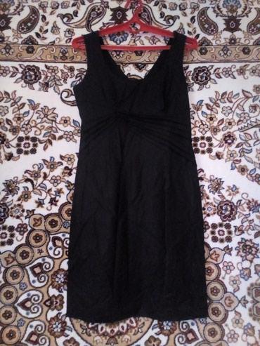 Платье от бренда monica ricci  48  размера. в Бишкек