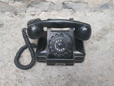 İncəsənət və kolleksiyalaşdırma Azərbaycanda: Telefon 1962 ilin