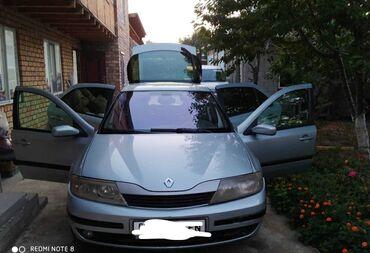 renault 5 turbo в Кыргызстан: Renault Laguna 2 л. 2002