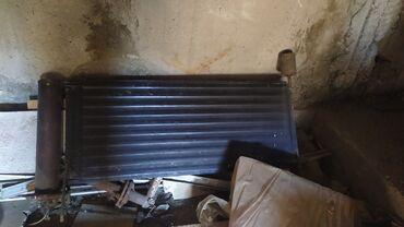чугунные советские батареи в Кыргызстан: Продам Советскую батарею, сделано из чугуна, в рабочем состоянии!