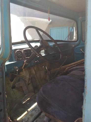 Грузовой и с/х транспорт в Баткен: ЗИЛ 130 в отличном состоянии