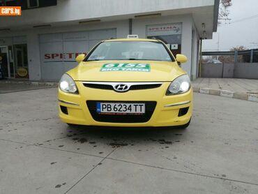Hyundai i30 1.4 l. 2010 | 233000 km