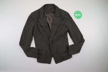 Мужская одежда - Украина: Чоловічий теплий піджак New Look    Довжина: 64 см Ширина плечей: 39 с