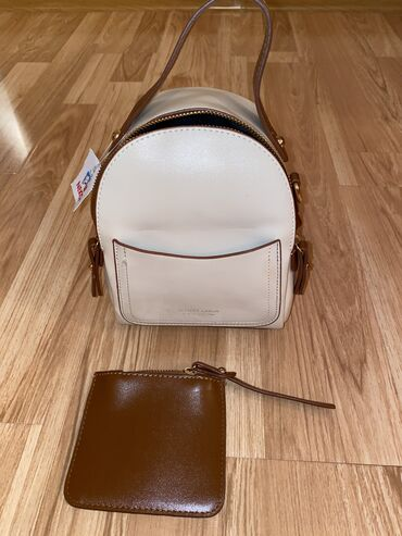 Новый рюкзак брали в магазине «Неко»  Покупали за 1600 отдаём за 110