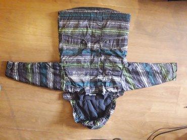Topolino jakna vel. 104 - Prokuplje