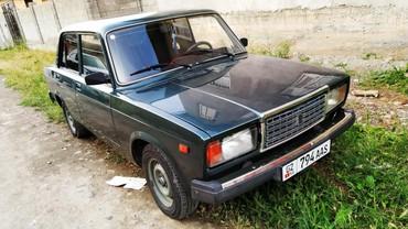 Транспорт - Кара-Суу: ВАЗ (ЛАДА) 2107 1.5 л. 2011
