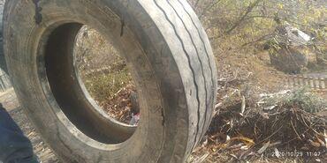 шины на 17 цена в Кыргызстан: Бишкек  Продаю R 245.70 17.5 Цена :договорная