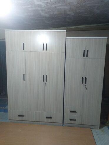 Отдельностоящий | Распашной шкаф, Шифоньер, Другой вид изделия 130 * 215 * 50