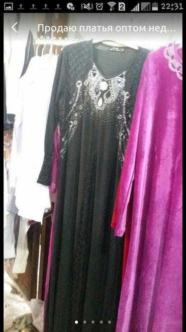 Платья недорого срочно оптом в Бишкек