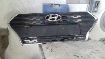 Bakı şəhərində Hyundai akcent gabag oblecovka 2018 il