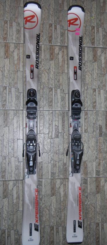 Лыжи Rossignol Experience новые в Бишкек
