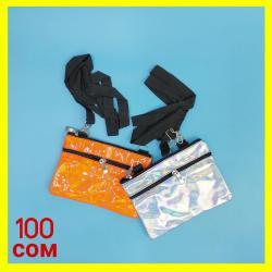 сумки в наличии в Кыргызстан: Сумки поясные  Цена 100 сом  В наличии во всех филиалах!
