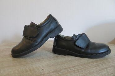 Decije kozne cipele - Srbija: BOBI SHOES br 30 duzina unutrasnjeg gazista 19 cm, decije cipele na