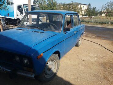 Avtomobillər - Biləsuvar: VAZ (LADA) 2106 1.3 l. 1989 | 356300 km