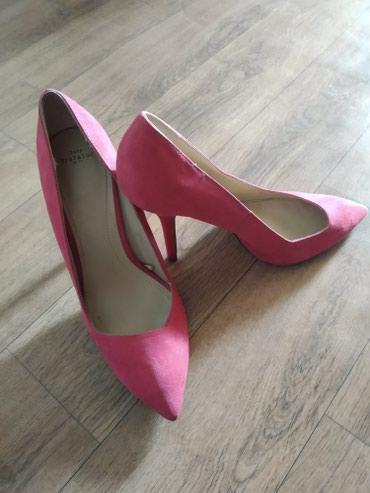 Продаю туфли 39 размер бу. 600 с. в Бишкек