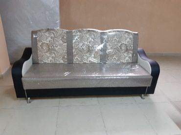 Продаю новый диван раскладные, есть в Бишкек