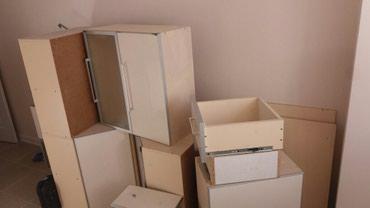 Разбирем мебель собирем мебель любую в Бишкек