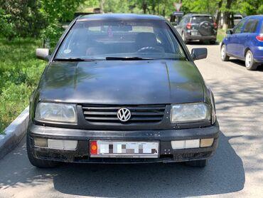 Volkswagen Vento 2 л. 1998
