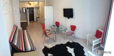 си в Кыргызстан: Сдаю 2х комн квартиру в новом доме в 7 мкр ( Мега Сити ) на 9 этаже из