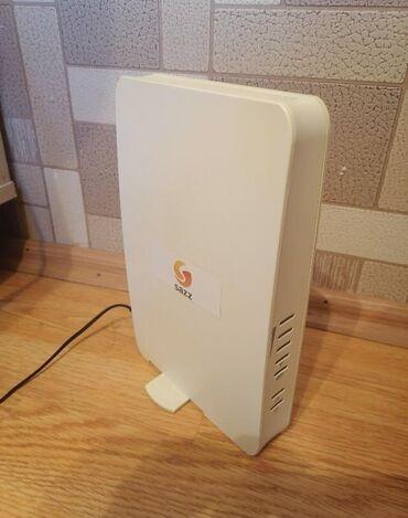 Sazz cpe 4000 modemi simsiz modemdi telefon xetdi olmayan yerlerde