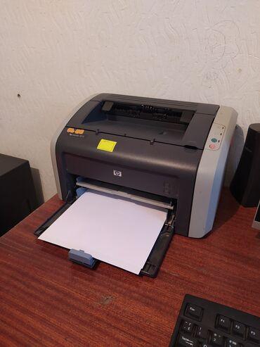 Хорошии рабочии принтер. Гарантия 1 месяц