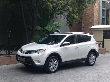 толь цена в бишкеке в Кыргызстан: Toyota RAV4 2.5 л. 2014   44000 км
