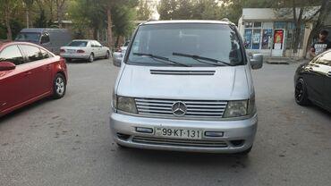 brilliance m2 1 8 at - Azərbaycan: Mercedes-Benz Vito 2.2 l. 2000 | 350000 km