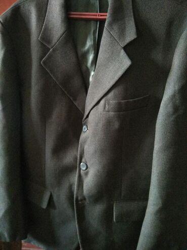 Новый мужской костюм, размер 48-54