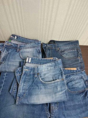 Мужские джинсы! От 300 сомов! в Бишкек