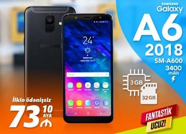 Bakı şəhərində Yeni Samsung 32 GB qara