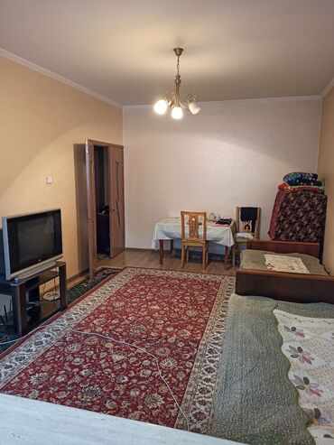bmw 1 серия 123d mt в Кыргызстан: Продается квартира: 1 комната, 36 кв. м