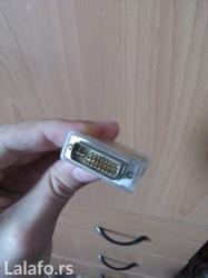 Converter za monitore sa svim pinovima, ispravan vidi slike. - Belgrade