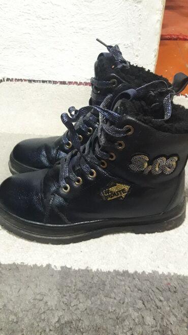 botilony razmer 35 в Кыргызстан: 35 размер тёплые ботинки