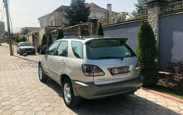 Lexus - Кыргызстан: Lexus RX 3 л. 2002 | 135300 км