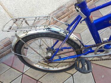 Продается велосипед Кама