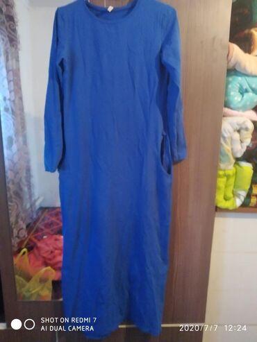 Платье женское 3хб размер стандарт