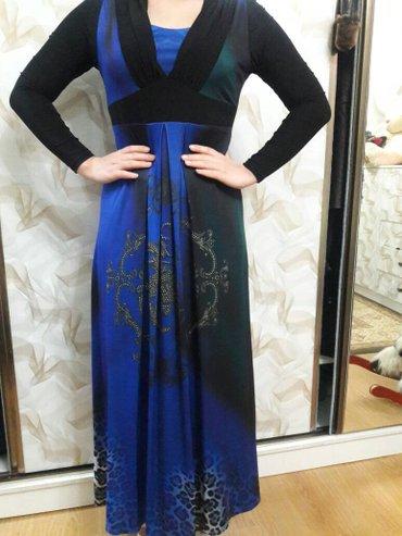 Продам очень богатое, красивое платье. в Бишкек