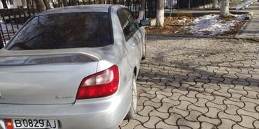Subaru Impreza 2004 в Кант