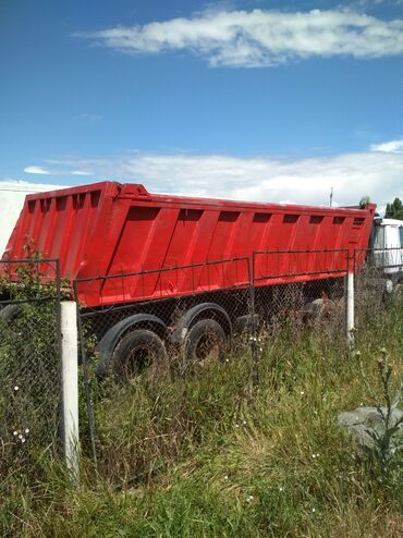 Продажа рефрижераторов бу - Кыргызстан: Продаю супер маз 2004 год горняк,куаттро, всё работает 400 л.с, 8 ступ