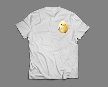 Ženska odeća   Sremska Kamenica: Lil Peep Stabby Chick Majica (premium) Velicine: S, M, L, XL, XXL