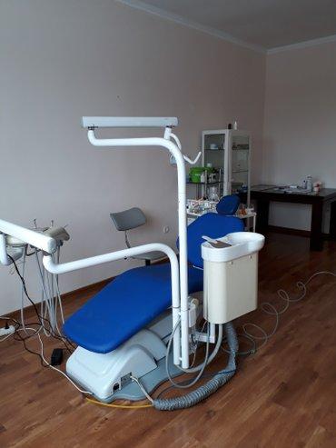 Требуется врач стоматолог в Лебединовка