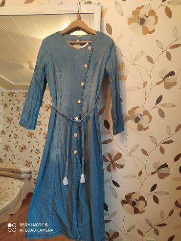 Продаю турецкое платье. Размер 48