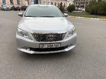 toyota 1980 в Кыргызстан: Toyota Camry 2.5 л. 2016 | 130000 км