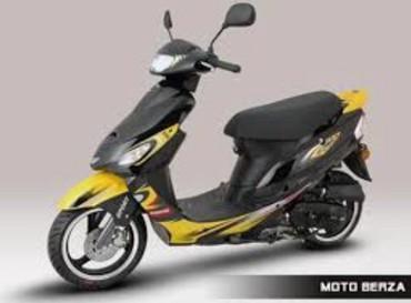 Motocikli i skuteri   Arandjelovac: DELOVI za Sprint Sport skutere 50cm3Sve informacije preko SMS-a ili